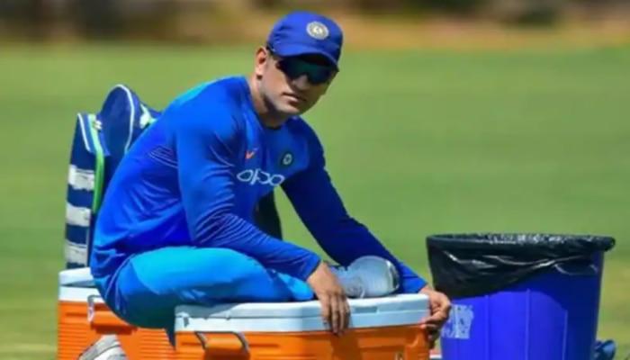 T20 world cup 2021: టీమిండియా మెంటర్గా ధోని నియామకంపై వివాదం! అసలేం జరిగిందంటే..