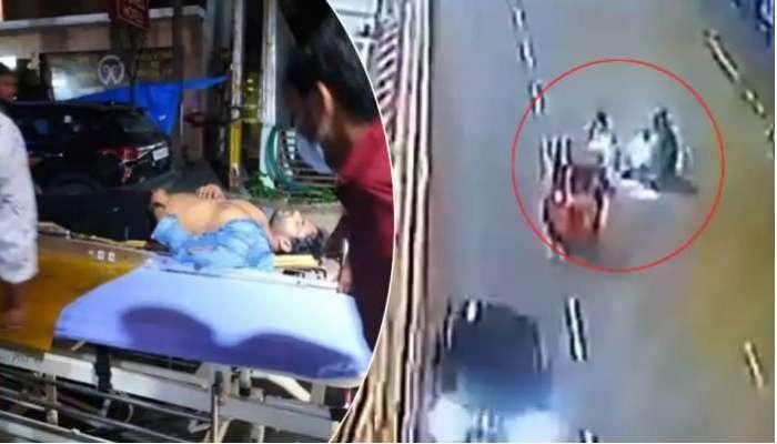 Saidharam Tej Health Status: సాయిధరమ్ తేజ్ కాలర్ బోన్ సర్జరీ సక్సెస్, నిలకడగా ఆరోగ్యం