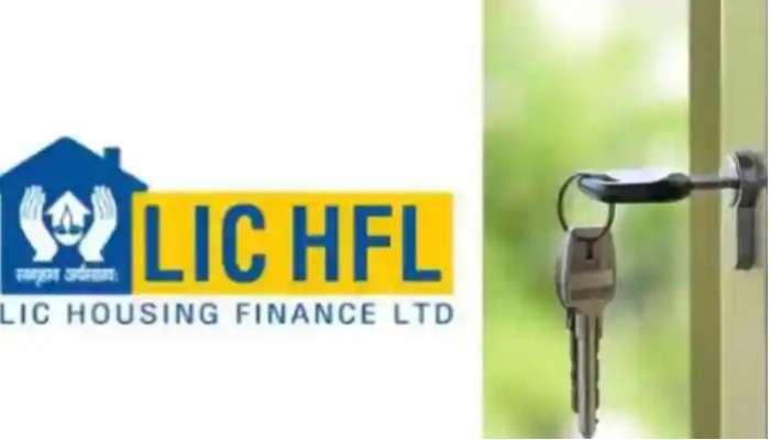 Housing Loan Interest: మీ సిబిల్ స్కోరు ఎంత ఉంది, ఎల్ఐసీ నుంచి అతి తక్కువ వడ్డీకే గృహరుణం