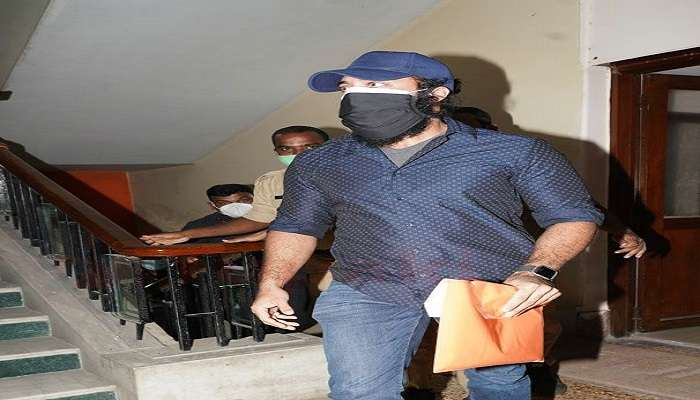 Tollywood Drugs Case:ఈడీ విచారణకు హాజరైన నవదీప్, ఎఫ్ క్లబ్ జనరల్ మేనేజర్, నవదీప్ చెప్పే వివరాలతో కేసులో కీలక మలుపు