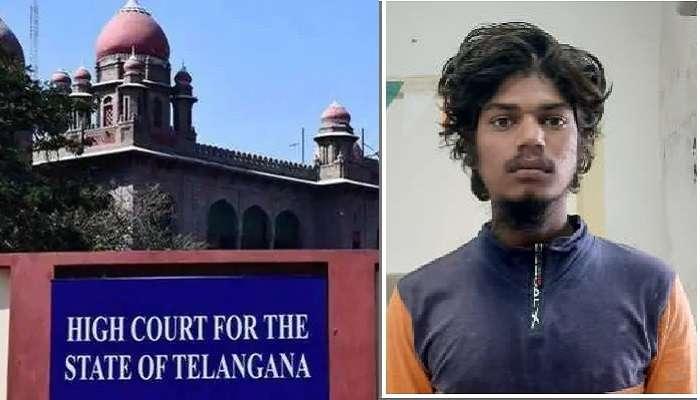 Saidabad incident: రాజు ఆత్మహత్య కేసుపై విచారణకు ఆదేశించిన తెలంగాణ హై కోర్టు