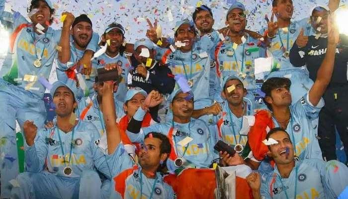 T20 World Cup in 2007: భళా భారత్... చారిత్రాత్మక విజయానికి 14 ఏళ్లు.. అలనాటి జ్ఞాపకాలు మీకోసం!