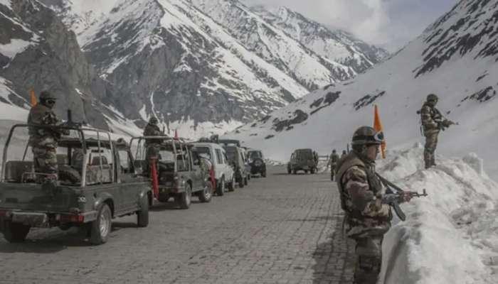 Chinese troops: 55 గుర్రాలపై  ఉత్తరాఖండ్లోకి దూసుకొచ్చిన చైనా సైనికులు