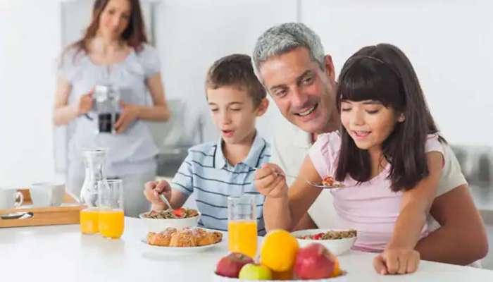 Food to Boost Immunity: కరోనా భారీ నుండి మీ కుటుంబాన్ని కాపాడే ఆరోగ్యకర ఆహార పదార్థాలు