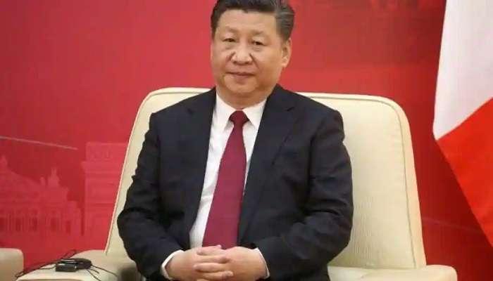 China-Taiwan tensions: తైవాన్ను చైనాలో కలుపుకుంటామంటున్న చైనా అధ్యక్షుడు జిన్పింగ్