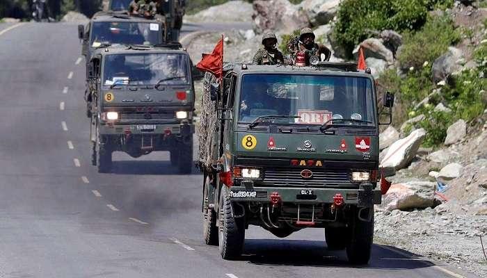 India, China border talks: సరిహద్దు వివాదంపై రేపు భారత్, చైనాల మధ్య 13వ విడత చర్చలు