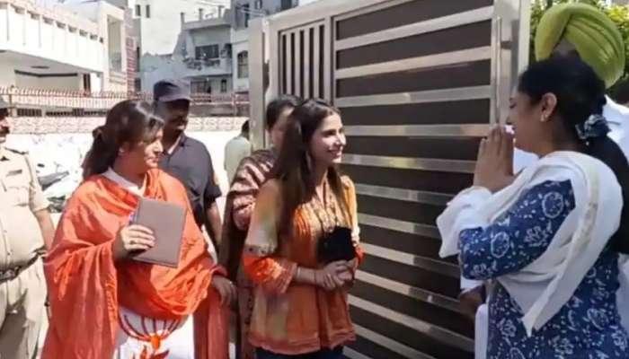 Punjab Politics: నవజ్యోత్ సిద్ధూ కుమార్తె రబియా పొలిటికల్ ఎంట్రీ ఎప్పుడు