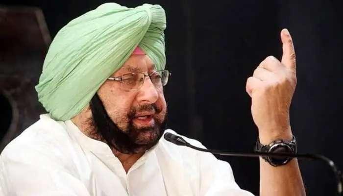Punjab Politics: త్వరలో కెప్టెన్ అమరిందర్ సొంత పార్టీ , బీజేపీతో పొత్తుకు సంసిద్ధత