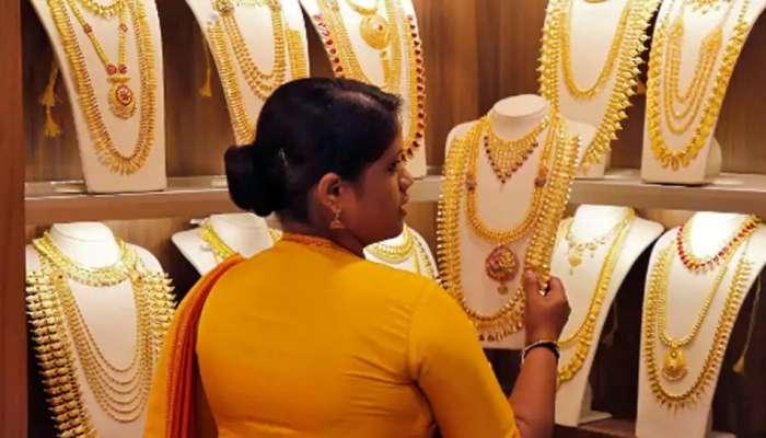 Gold Price Today 18 April 2021: బులియన్ మార్కెట్లో పెరిగిన బంగారం, వెండి ధరలు