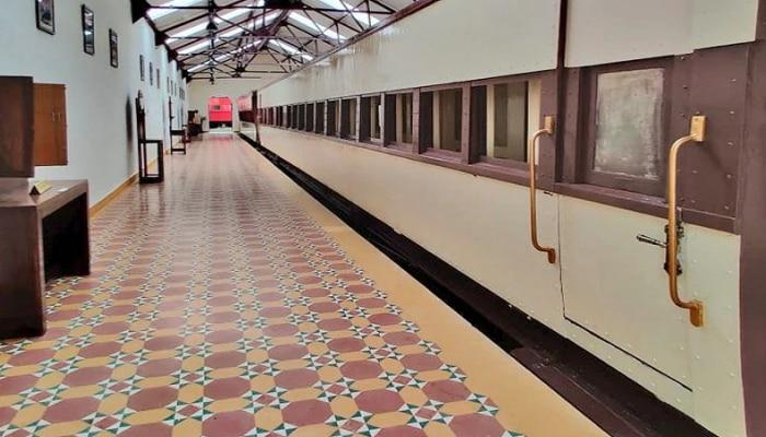 Mysore Rail Museum: పర్యటకులను ఆకర్షిస్తోన్న మైసూరు రైల్వే మ్యూజియం