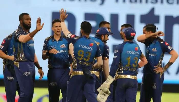 IPL 2021 Mumbai Indians Squad: డిఫెండింగ్ ఛాంపియన్స్ ముంబై ఇండియన్స్ ప్లేయర్స్, వారి గణాంకాలు, పూర్తి వివరాలు